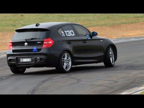BMW Supersprint 130i Wakefield Park 17 May 2015 (PB: 1:10.6)