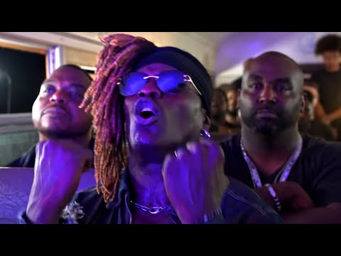 """Ron Killings """"R-Truth"""" - """"Hit Em Up"""" - (Official Music Video) [WWE]"""