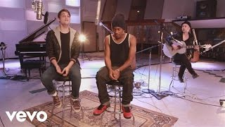 Repeat youtube video MKTO - Goodbye Song (Acoustic Version)