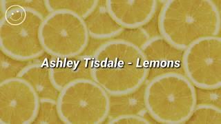 Baixar Nightcore - Ashley Tisdale - Lemons (lyrics video)