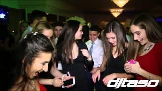 NJ Super Sweet 16 - DJ Taso - Krystina - Palisadium - Bergen County - 12.27.14