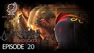 Assassin's Creed Syndicate #20 - Dode brieven