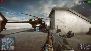 battlefield 4 with fps on amd radeon hd 6670 2gb ddr3 graphics card all settings