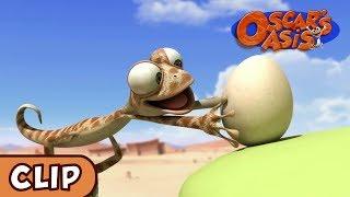 Oscar's Oasis - Within Reach | HQ | Funny Cartoons
