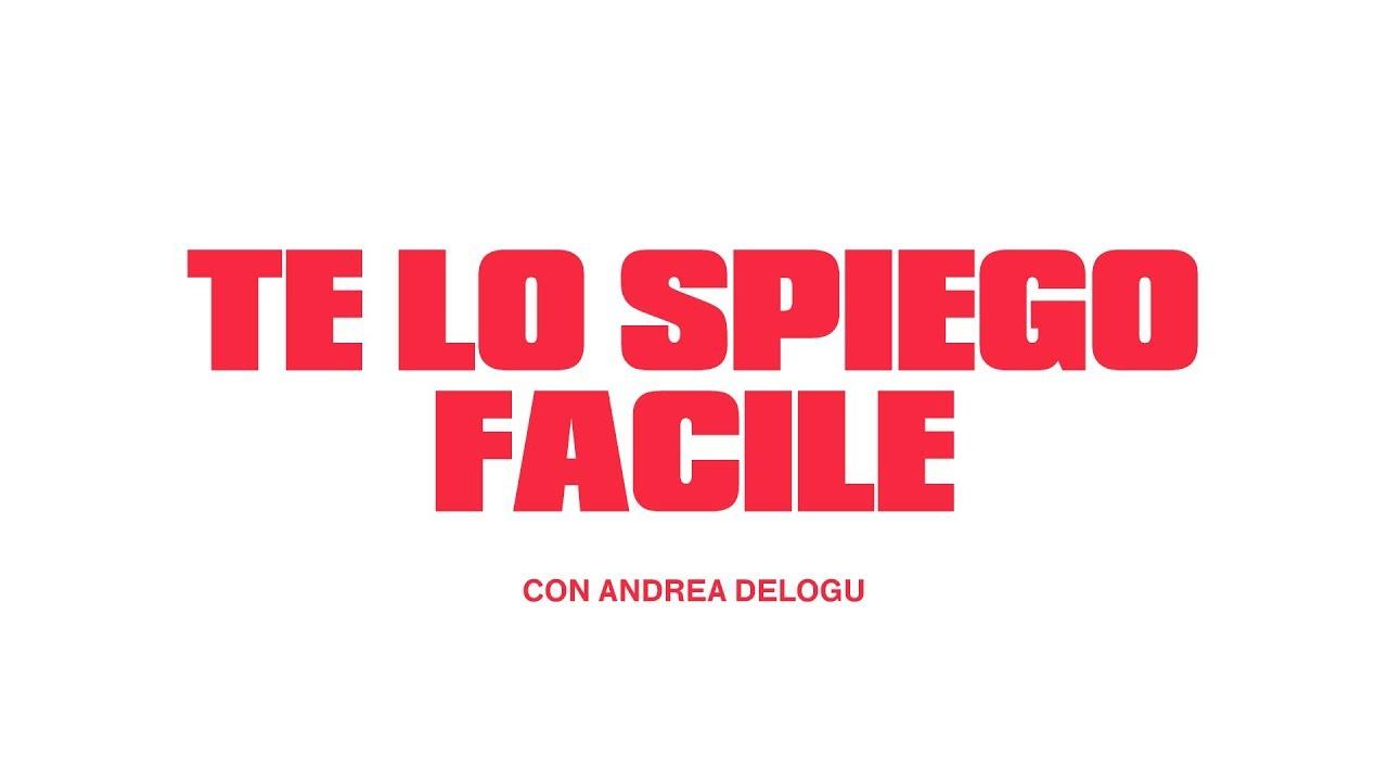 Download DISLESSIA, ce la spiega Andrea Delogu