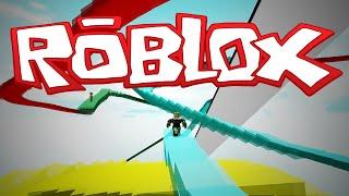 We have to escape! -ROBLOX