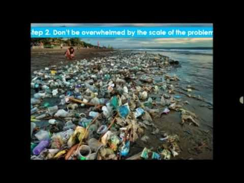 Talking Trash - webinar on waste management for hotels