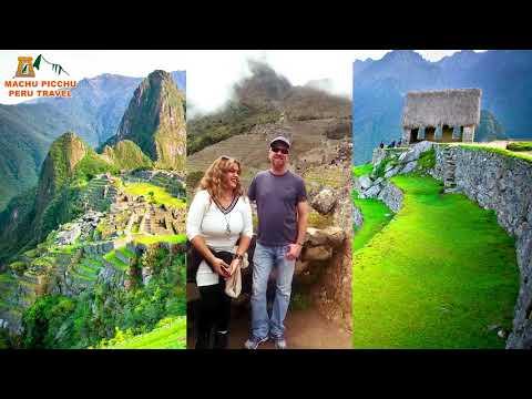 Testimonio de Pasajeros - Machu Picchu Peru Travel