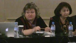 Türkmen žurnalistleri ýurtda senzuranyň ýokdugyny aýdýarlar