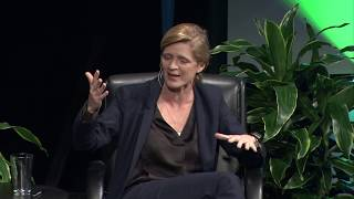 UN Ambassador Samantha Power on Being a Woman at the White House and the United Nations