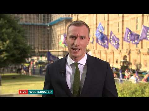 ITV Weekday News