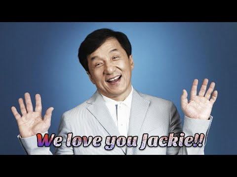 Download Jackie Chan - Brace Yourself (Belated Birthday Wishes Legend)