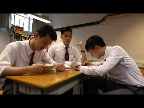 DBS Graduation Video 2017