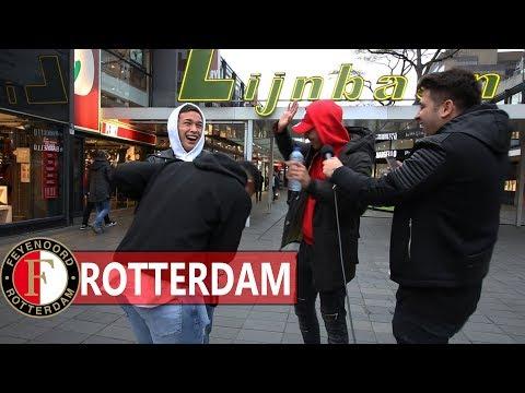 #DE SLIMSTE MENS?!   #3 ROTTERDAM (WatWeetJij)