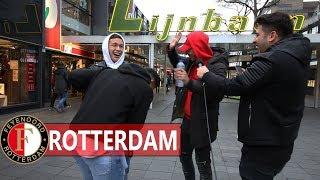 #DE SLIMSTE MENS?! | #3 ROTTERDAM (WatWeetJij)