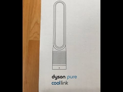 Download How To Fix The Dyson Pure Cool Fan F3 Error MP3