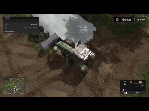 Landwirtschaft Simulator 2017