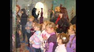 видео Краеведческий музей Клина