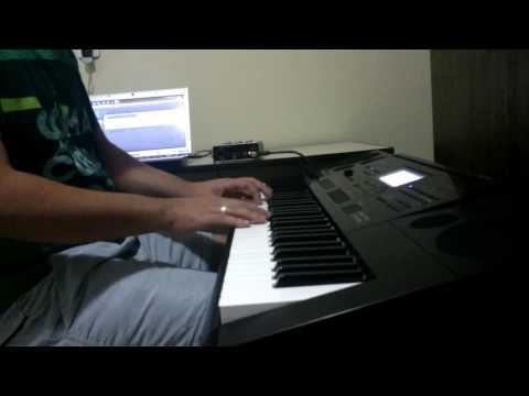 Banda Resgate 5:50 Cover Piano