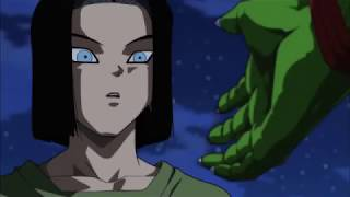 Dragon Ball Super Episode 94 - Android 17 and Piccolo meet again