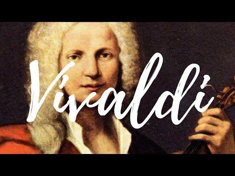 Vivaldi - Four Seasons (All Seasons)