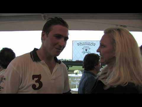 interview with Captain Jack Mann