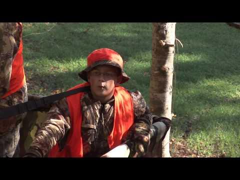 TWRA Youth Deer Hunt 2011