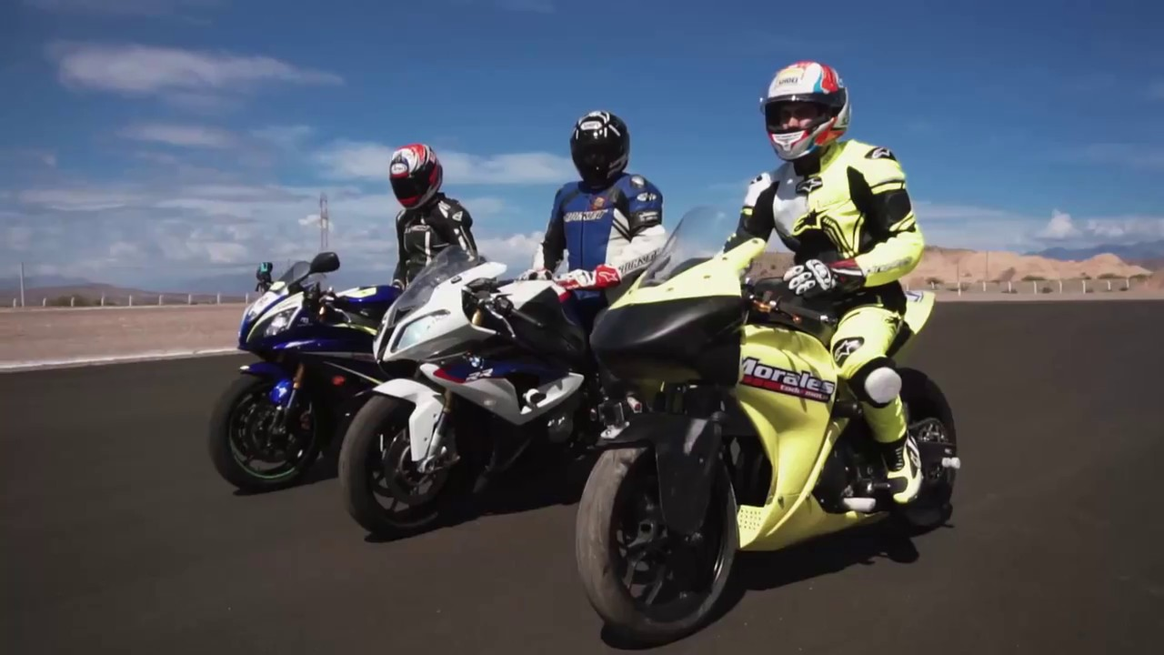Circuito Villicum : Así fue la primera prueba en el autódromo u201cel villicumu201d youtube