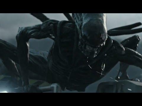 Alien: Covenant - Tráiler 2 Oficial Subtitulado