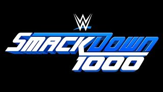 NoDQ Video 1093: Huge matches teased for Smackdown 1000, Super Show Down main event, more
