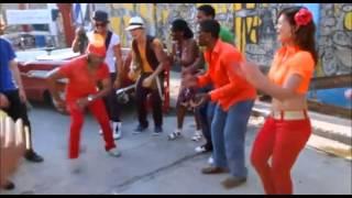 Salsa House En Cuba   Descarga En Callejón De Hamel   YouTube