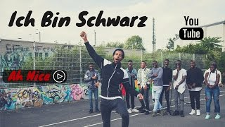 Ah Nice - Ich Bin Schwarz (Official Video)