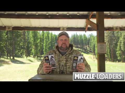 PowerBelt™ Platinum Bullets Review - Muzzle-Loaders.com