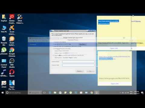 Allok Video to 3GP Converter,ជាកម្មវិធីបំលែង និង កាត់វីឌីអូពេញនិយម