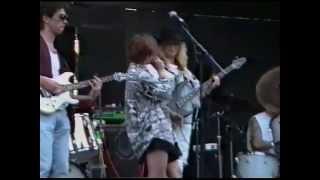 Soulwork - Bad Reputation (Live Lextorp 1991)