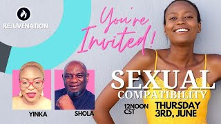 Understanding Sexual compatibility before and after marriage