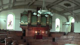 Love Divine All Loves Excelling: New Siloh Chapel Landore Swansea
