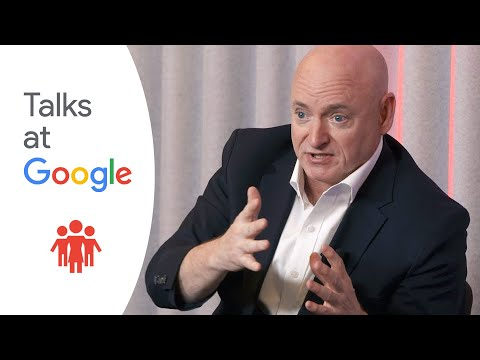 "Scott Kelly: ""Endurance"" 