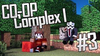 [Minecraft] Co-op Complex | Episodul 3 | Lucru in echipa