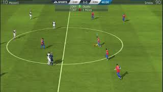 FIFA 16 ultimate IOS Android Replay Gameplay 1080p #92