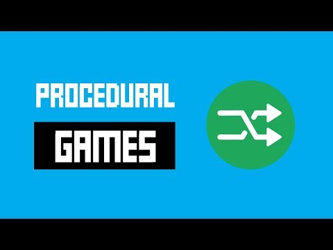 Procedural Generation Is The Future - Here's Why
