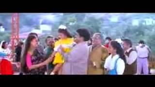 Kunju Paavakkinnallo - Naadodi 1992) MG Sreekumar ,Anto Alex ,Minmini