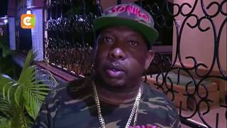 Sonko claims he turned down bribe from Grand Manor Hotel proprietor