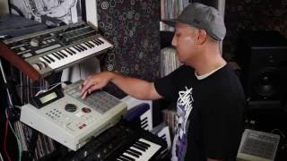 "MPC Sessions Part 2: Chops Edition - Disko Dave ""1-4-U"""