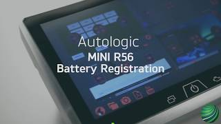 How to Register - MINI R56 Battery Registration