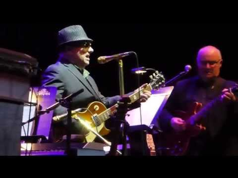 Van Morrison - It's All Over Now, Baby Blue - 2015
