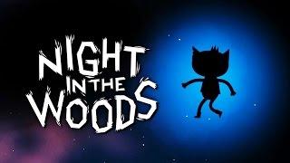 Die Sekte & übernatürliche Begegnungen! | 18 | NIGHT IN THE WOODS