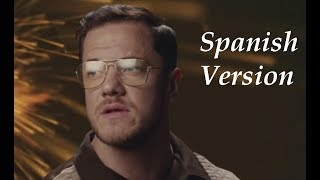 Imagine Dragons - Zero Spanish Version (Cover en Español)