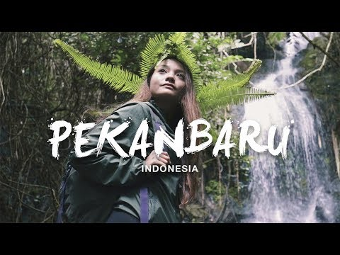 Pekanbaru - Hidden City 35 Mins From SG With Rainbow Hills And Secret Waterfalls - Smart Travels