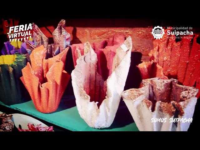 Feria Virtual: REGALERIA MIDALE